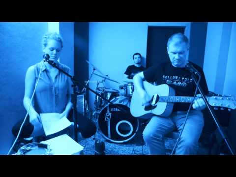 The Blues Booster Club - Blue On Black