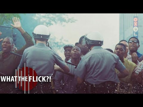Detroit - Official Movie Review
