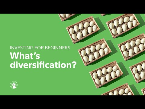 What's Diversification? | Fidelity