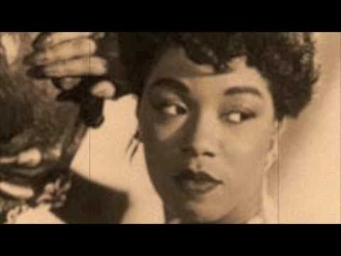 Sarah Vaughan - Whatever Lola Wants (Gotan Project Remix 2003)