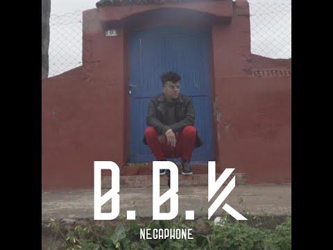 NEGAPHONE - B. B. KING (Official Video) | Prod. Negaphone