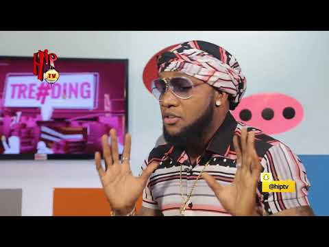 KCEE ON TRENDING (Nigerian Entertainment News)
