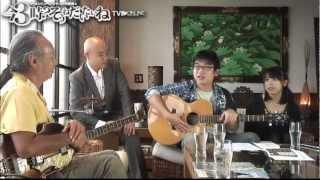 KUWATABANDベーシスト琢磨仁,日本人が世界に誇れる33のこと。今3時 thumbnail
