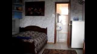 Бунгало 5 астраханской гостиницы Интурист СПА(, 2014-05-10T10:26:08.000Z)