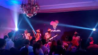 The Band FRA! - Herebaba (live in Rabat, Morocco. Visa For Music 2019)