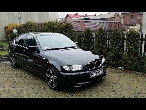 my bmw e46 320d 180ps presentation youtube. Black Bedroom Furniture Sets. Home Design Ideas