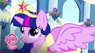 MLP: Friendship is Magic Season 3 - 'Princess Twilight Sparkle' ???? ???? Official Clip