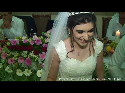 Arsen \u0026 Anna Wedding Day  12 08 2018  8  MAS   Harsi Parer Nverneri Mi Mas@