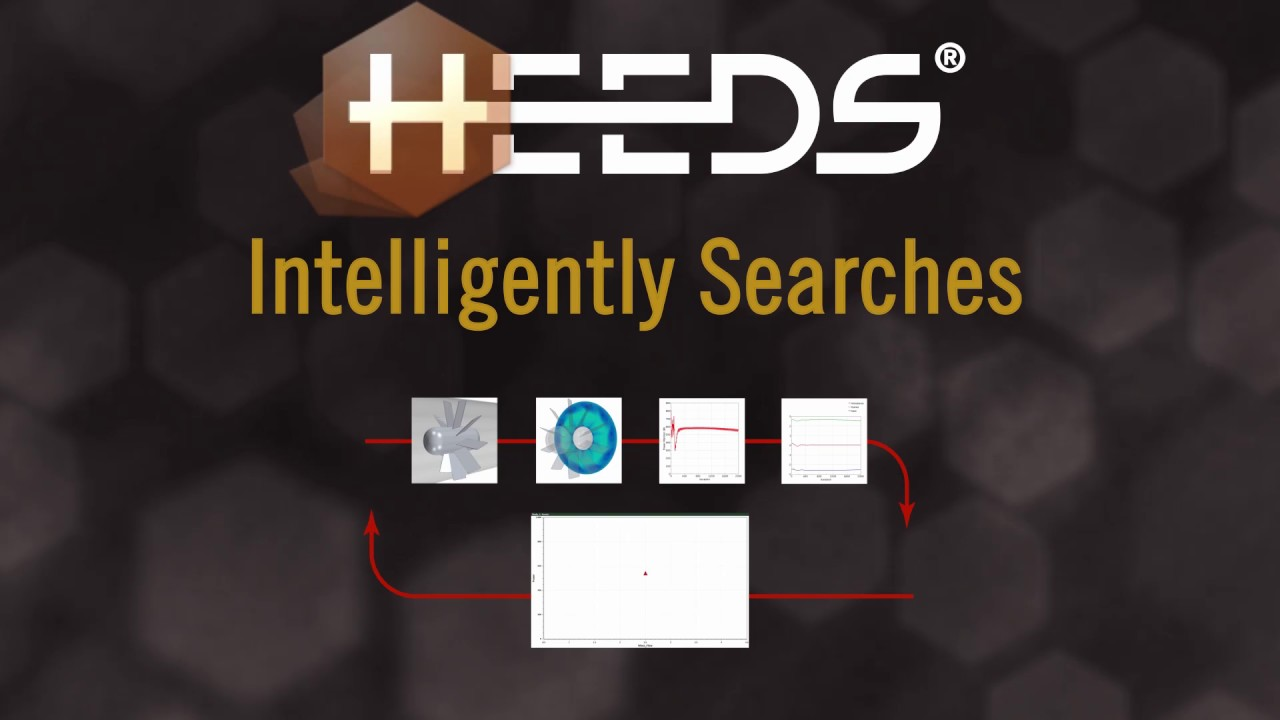 HEEDS Design Exploration Software