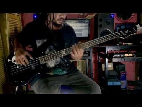 Dread Peron Satoe Playing Lagu Asik