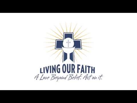 Living Our Faith Radio - Milwaukee Violence