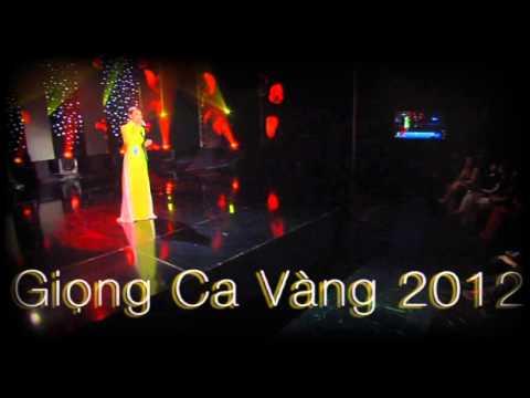 Asia DVD: Giọng Ca Vàng Finale 2012 (Vòng Cuối)