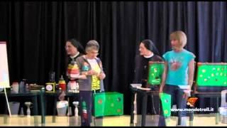 8825 evangelizzare con la fantasia - gospel magic