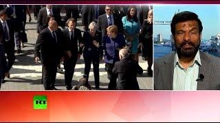 Эксперт: Разрыв связей с Тегераном не соответствует интересам ЕС