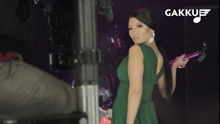BACKSTAGE Зарина Омарова - Ертегі әлемі