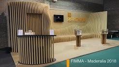 FIMMA - Maderalia 2018