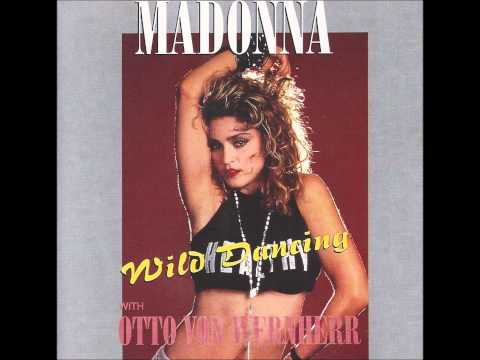 Madonna - Time To Dance (Instrumental)