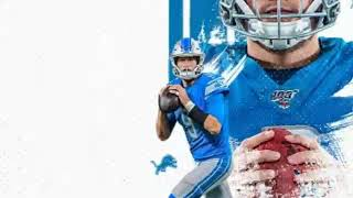 DETROIT LIONS Training Camp Starts! And Darrell Bevell's Insights!