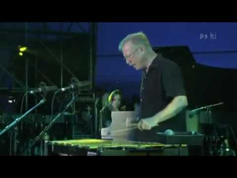 Gary Burton - Prelude for Vibes(Live)