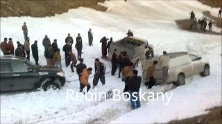 Mikzamini = Nissan Patrol & Toyota Hilux 2014 Shaxi Goizha - Azmar ...