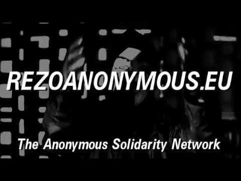 Anonymous ► Heroes
