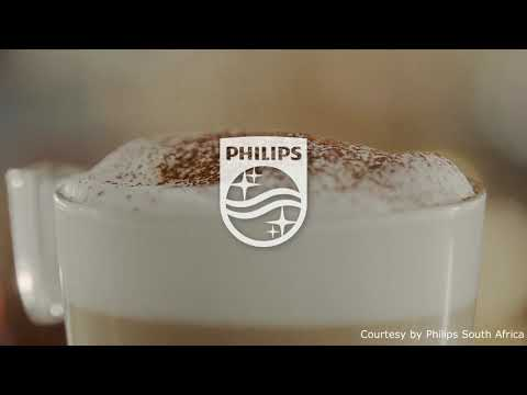 Philips Fully Automatic Espresso Machine Series 4000