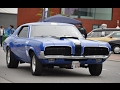 Mercury Cougar Eliminator INSANE SOUND