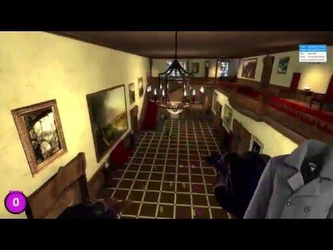 SPACE GUY! | Garry's Mod Murder #2