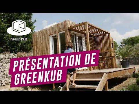 Studios de jardin GREENKUB : Reportage auprès des clients