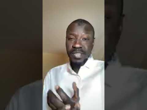 Abdou Karim Gueye : Plainte de Mame Mbaye Niang - 10 millions sur demande du procureur