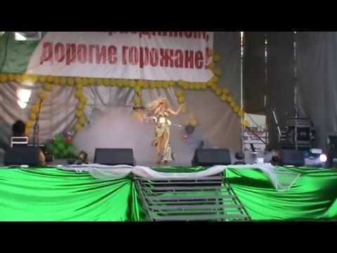 """Ольга Рыбникова """"Цвети земля""""."""