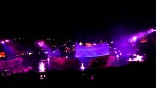 Symbio Show - Ocean Park Hong Kong 2012