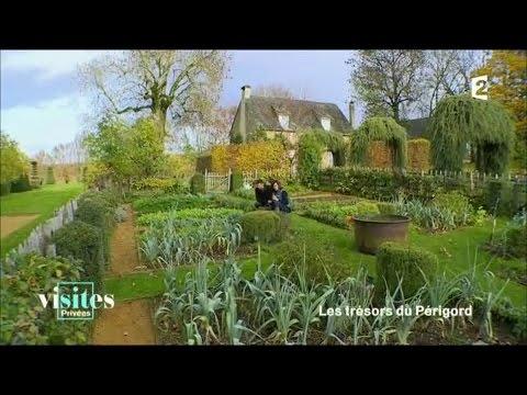 Les Jardins d'Eyrignac - Visites privées