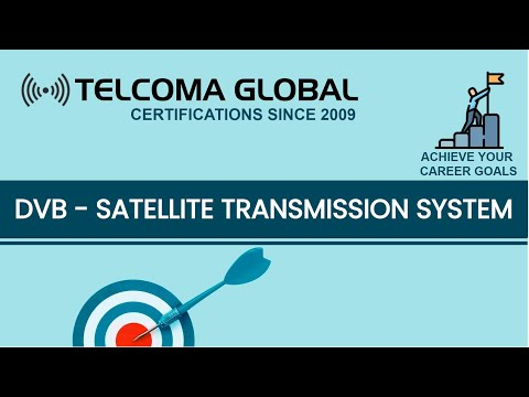 DVB - Satellite Transmission System