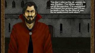 Betrayal In Antara 38 - Lord Caverton