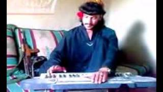 Khost pashto2012 very sad sarenda gharani