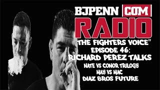 Diaz Bros Boxing Coach Talks Future For Nick and Nate, Breaks Down May-Mac