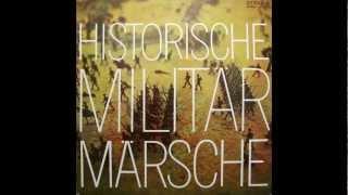 Historische Militär Märsche