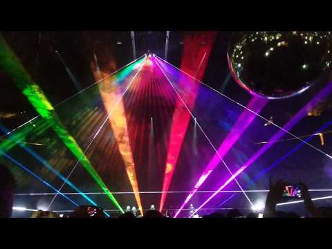 Eclipse (DSOTM) - Roger Waters - American Airlines Center, Dallas, TX - June 3, 2017