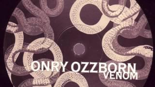 Onry Ozzborn - Venom