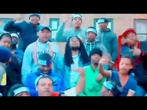 Tigg-BCP DAT (Official Video) Dir. By Tipz