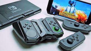 Nintendo Switch от Xiaomi! Black Shark 2.0 Helo