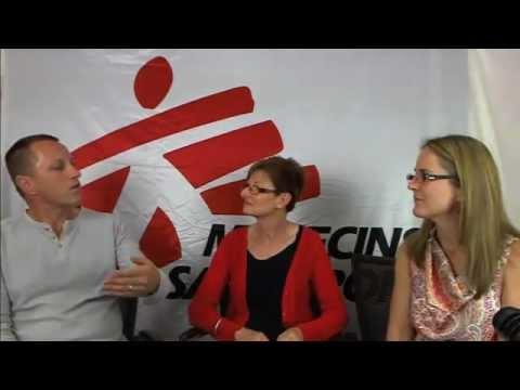Live Recruitment Info Webinar - Médecins Sans Frontières Australia