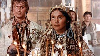 День вишиванки: етно-шик в українському кіно | Vogue UA