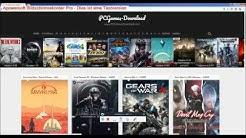 PC GAMES KOSTENLOS DOWNLOADEN