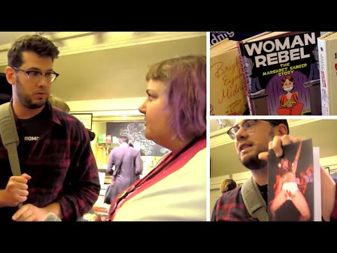 Crowder CRASHES Disgusting SJW Feminist Film Festival | Crowder Classics from YouTube · Duration:  10 minutes 35 seconds