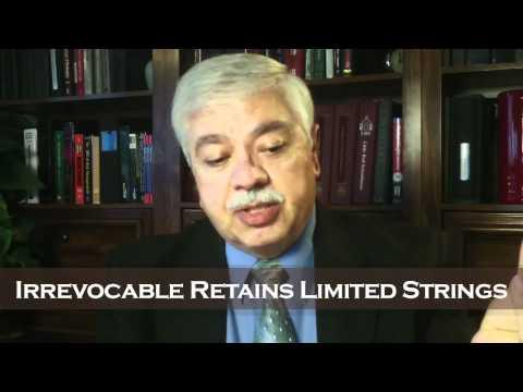 Revocable vs Irrevocable Trust - UltraTrust.com