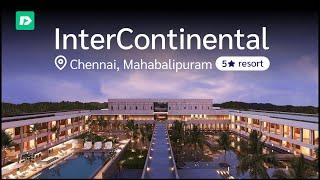 InterContinental Chennai Mahabalipuram Resort - Safety Protocols