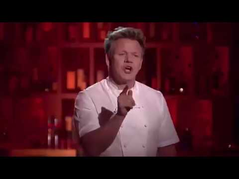 The BEST Of HELL'S KITCHEN: ALL STARS - Get Out & Fuck Off