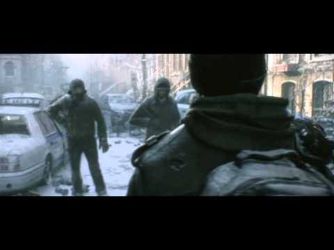 The Division - E3 2014 CGI Trailer